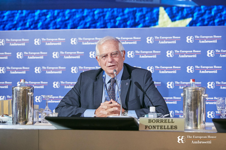 """Forum """"Lo Scenario di oggi e di domani per le strategie competitive"""" 2020"""