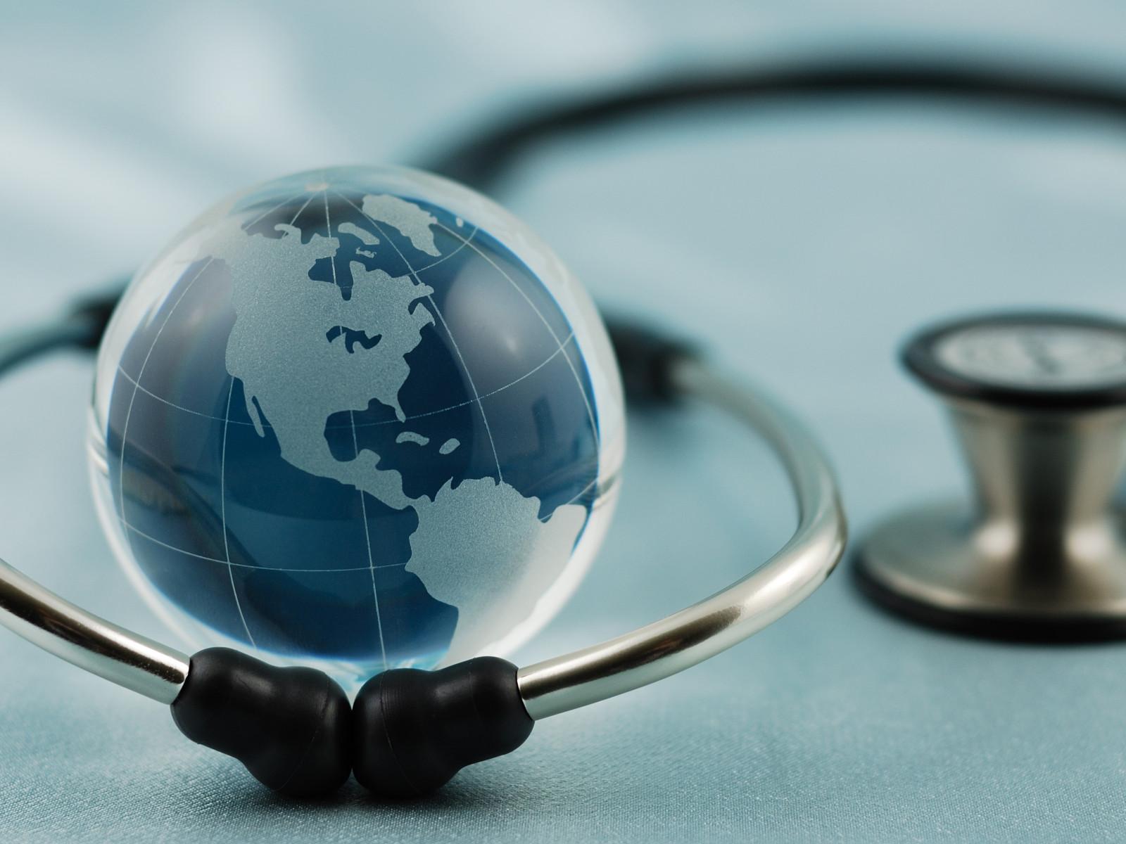 PLANETARY HEALTH e AMR Verso una nuova strategia per affrontare le sfide di salute globale